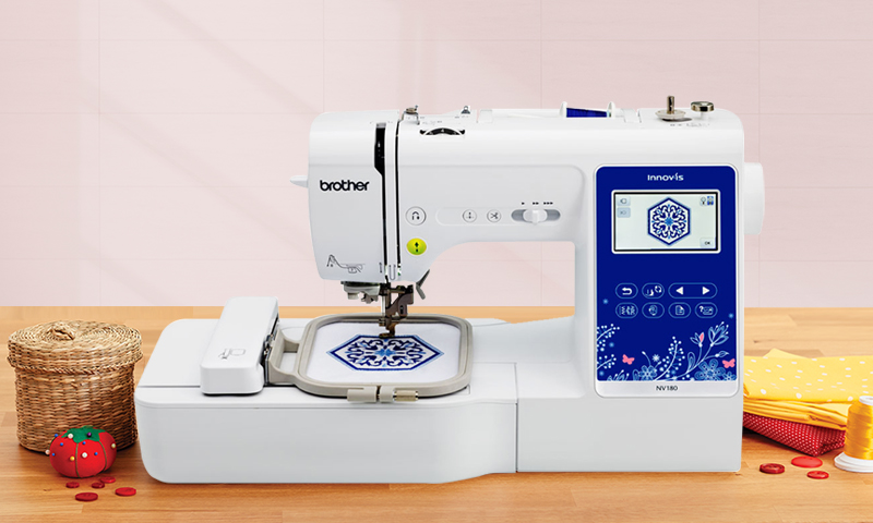 Home Sewing Machine Series